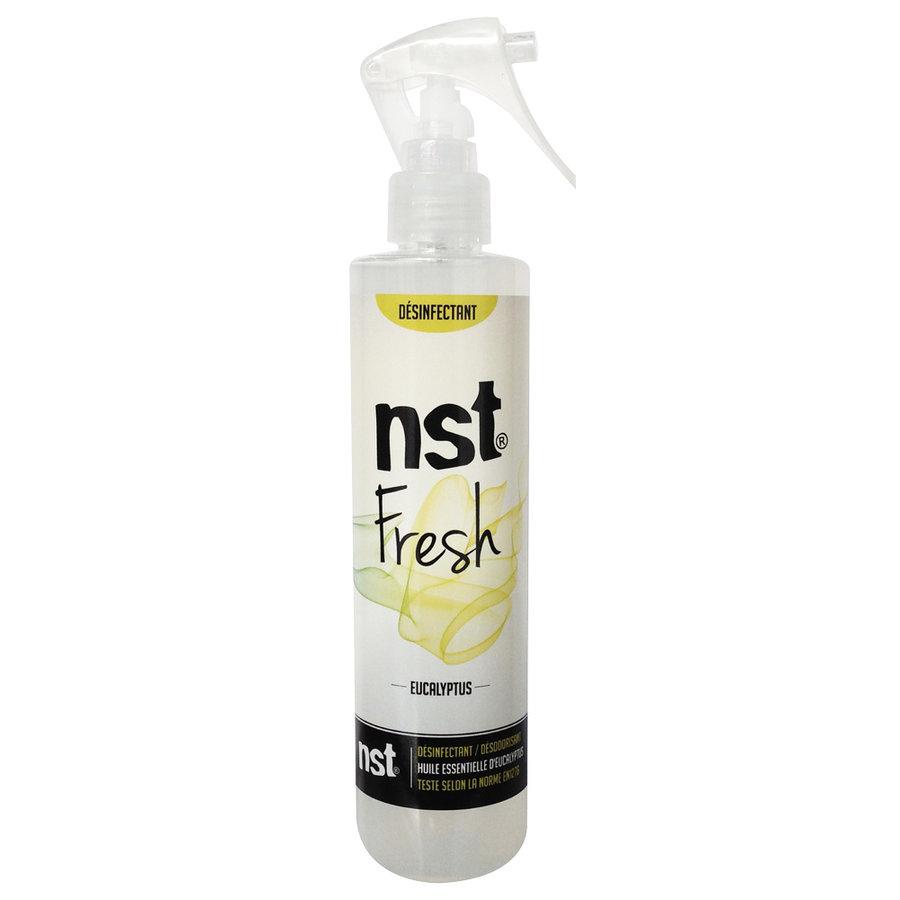 Odstraňovač pachů NST Fresh Spray Eucalypt 250ml