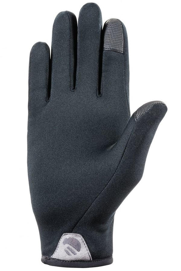Černá rukavice Jib, Ferrino - velikost XXL