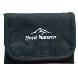 Černá peněženka Etne, Fjord Nansen