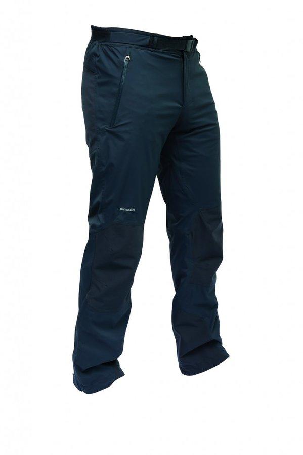 Šedé lyžařské kalhoty Signal pants, Pinguin