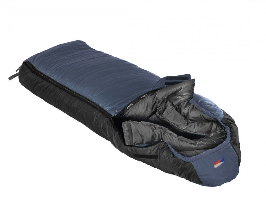 Spacák ANNAPURNA 230 Comfortable, Prima