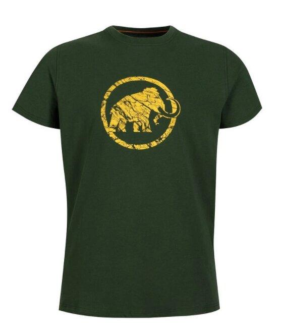 Pánské tričko Mammut Logo T-Shirt Men, Mammut