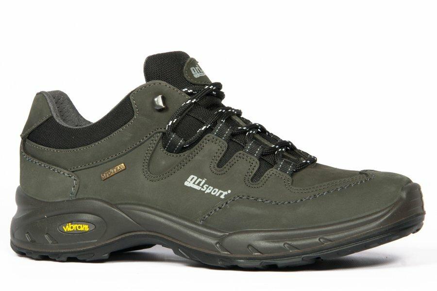 Trekové boty Grisport TRAVEL