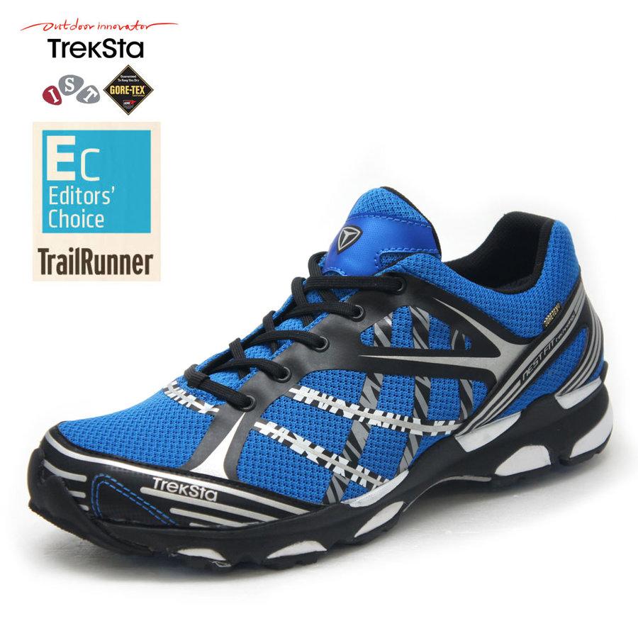 Pánské běžecké boty Sync GTX, Treksta