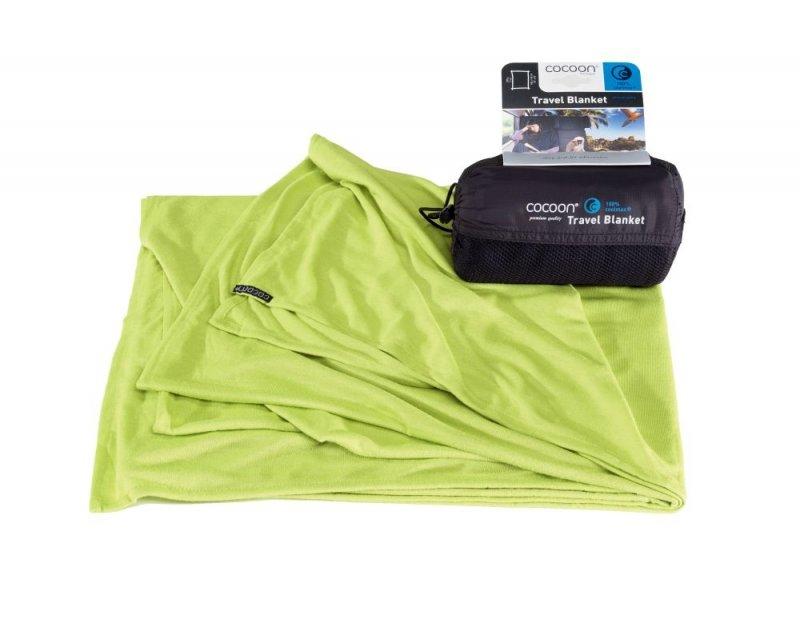 Cestovní deka Cocoon Coolmax