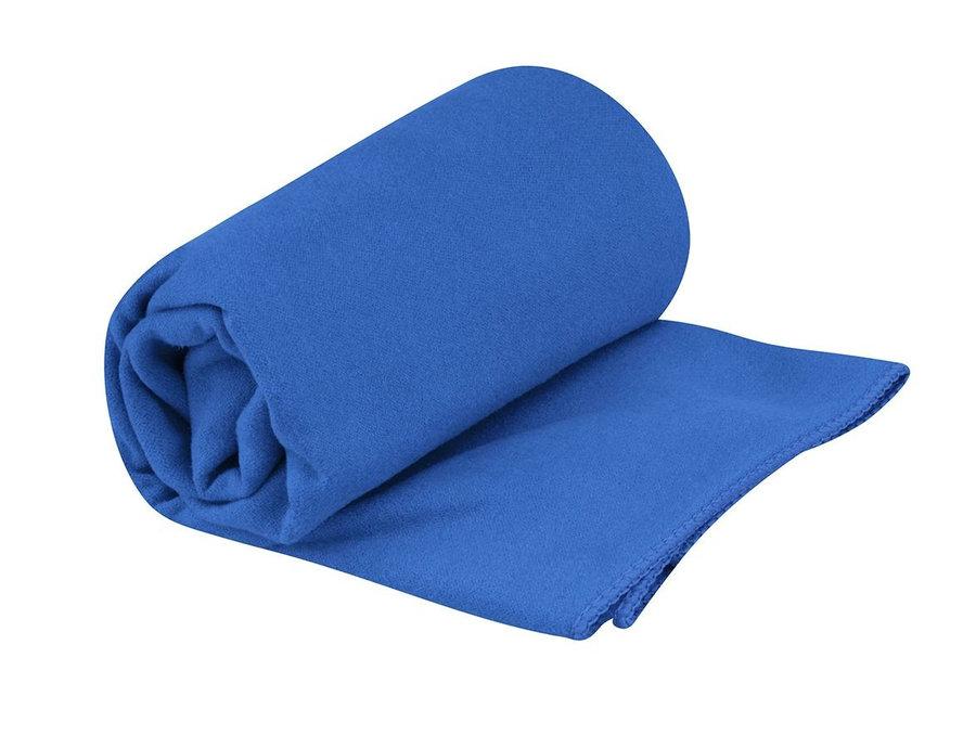 Rychleschnoucí ručník DRYLITE TOWEL Treated L, Sea to Summit - 120x60 cm