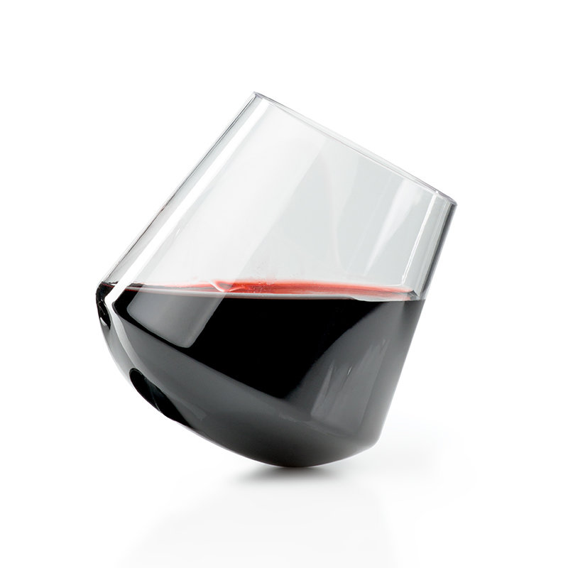 Hrnek Stemless Red Wine Glass, GSI Outdoors