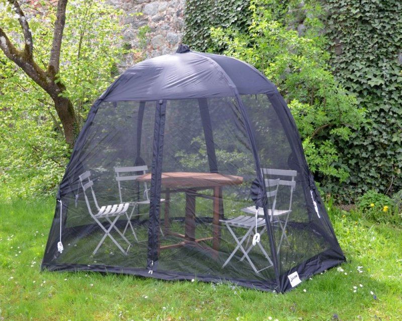 Moskytiéra Picnic Tent, Brettschneider