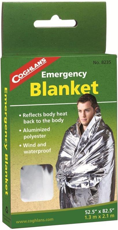 Termofólie Emergency Blanket, Coghlan´s