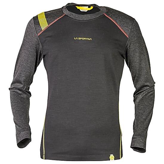Tričko La Sportiva Stratosphere Long Sleeve Men - velikost M