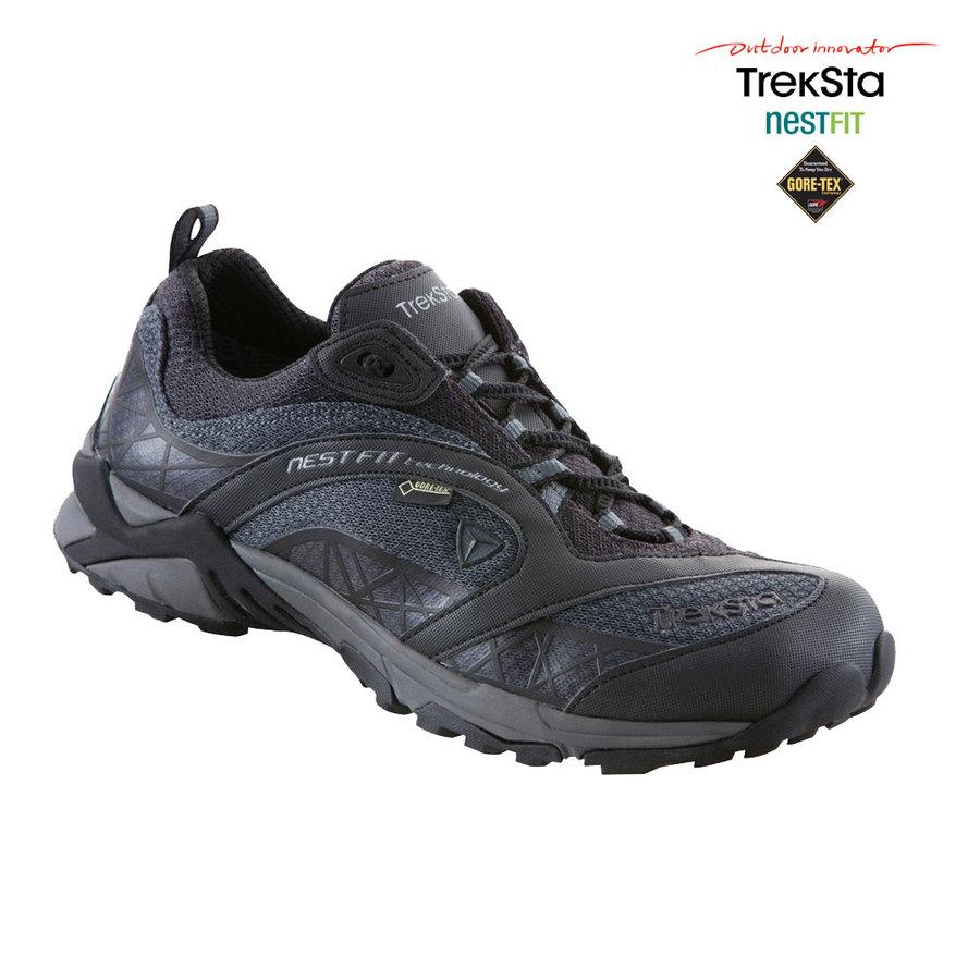 Trekové pánské boty Sync Mountain GTX, Treksta