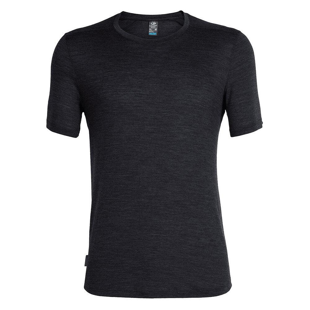 Merino pánské tričko Icebreaker Sphere SS Crewe - velikost XL