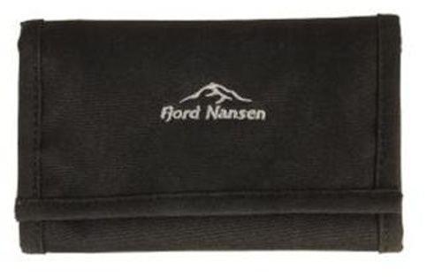Černá peněženka Vange, Fjord Nansen