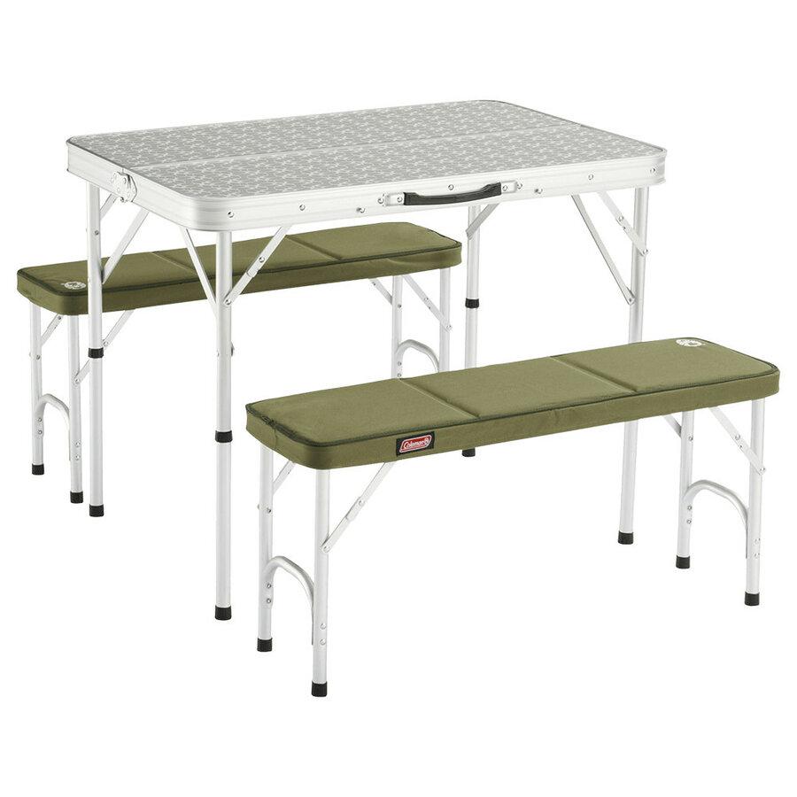 Kempingový stůl PACK-AWAY™ TABLE FOR 4, Coleman