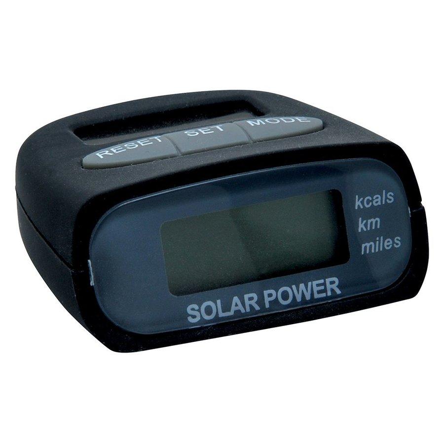 Solární krokoměr PLR800 Marathon, Baladeo