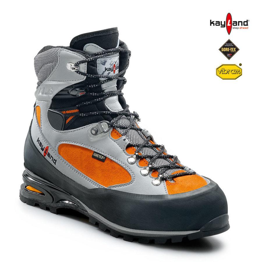 Trekové pánské boty Apex dual guide GTX, Kayland - velikost 42 EU