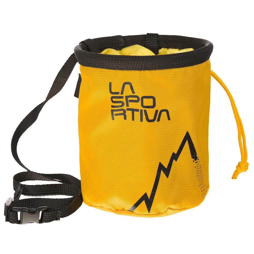 Dětský pytlík na magnezium La Sportiva Laspo Kid Chalk Bag
