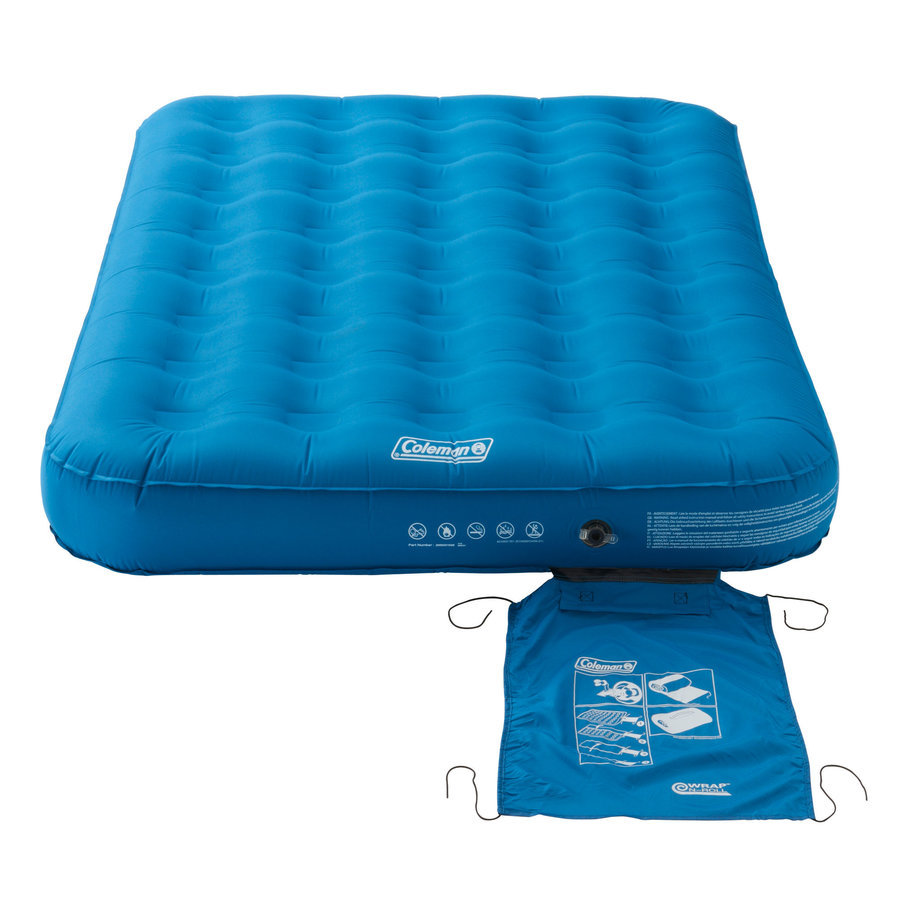 Nafukovací matrace Extra Durable Airbed Double, Coleman