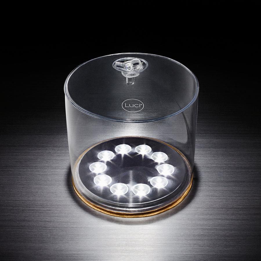 Solární svítilna LUCI ORIGINAL, Mpowerd