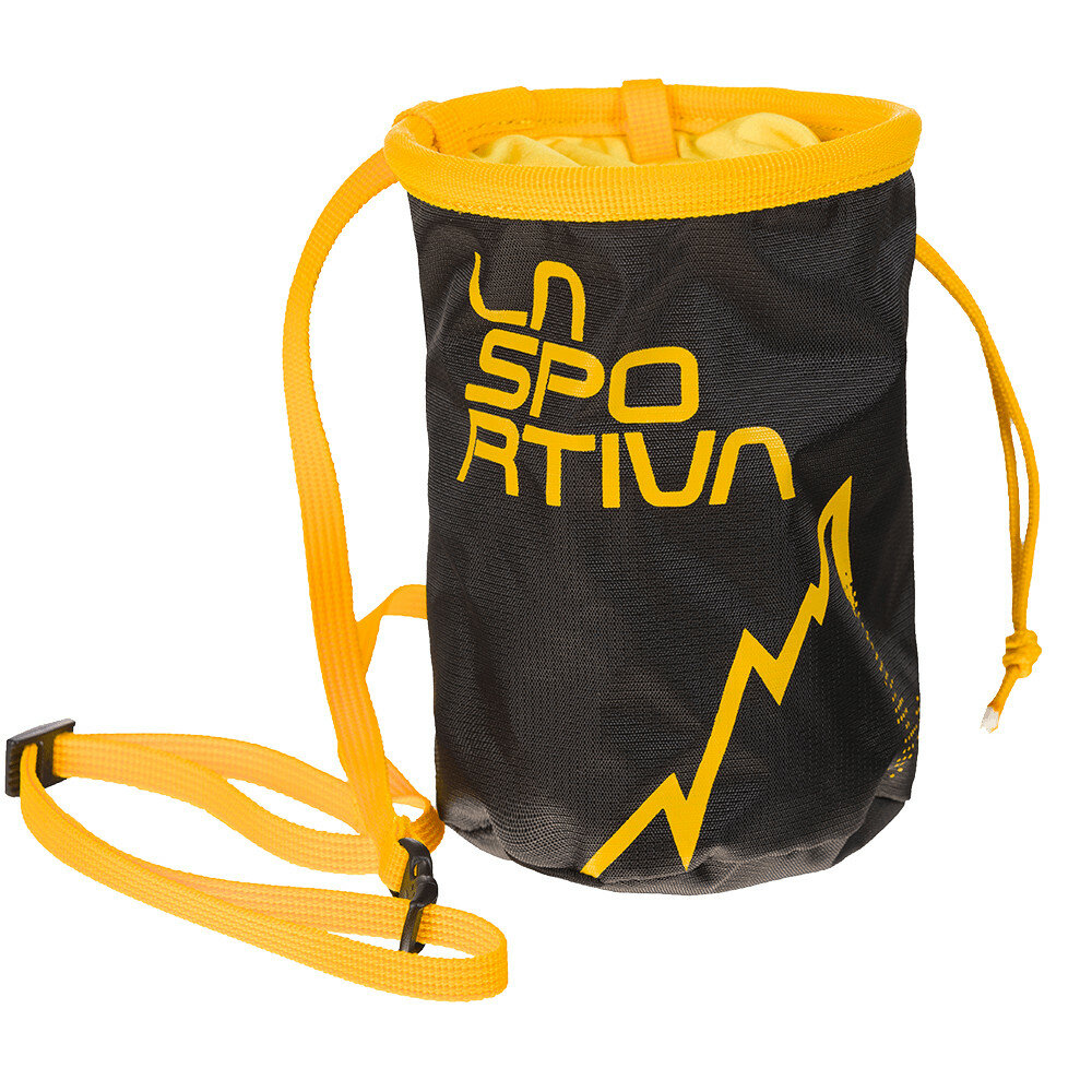 Pytlík na magnezium La Sportiva LSP Chalk Bag
