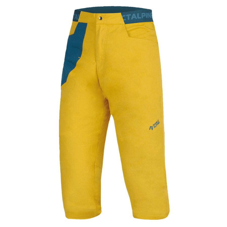 Pánské 3/4 kalhoty Direct Alpine CAMPUS 3/4 - velikost XL