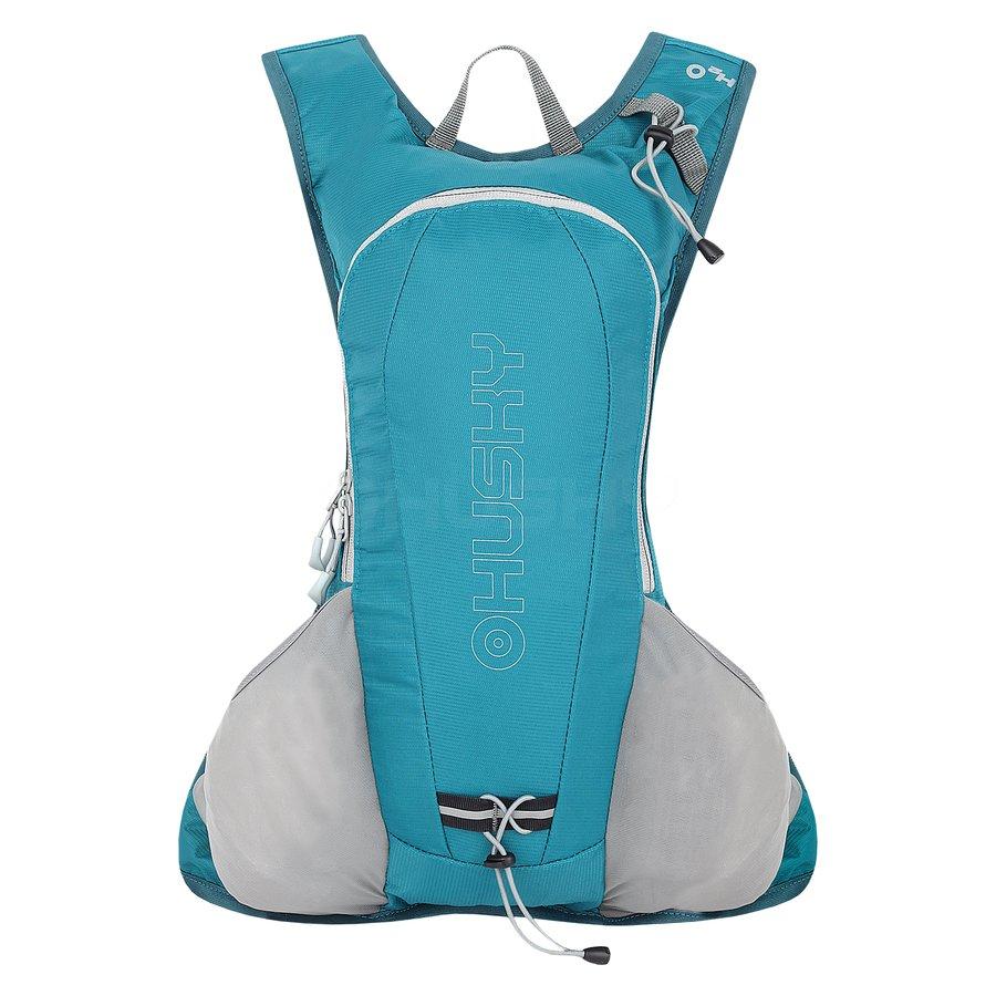 Modrý batoh Powder 10 l, Husky - objem 10 l