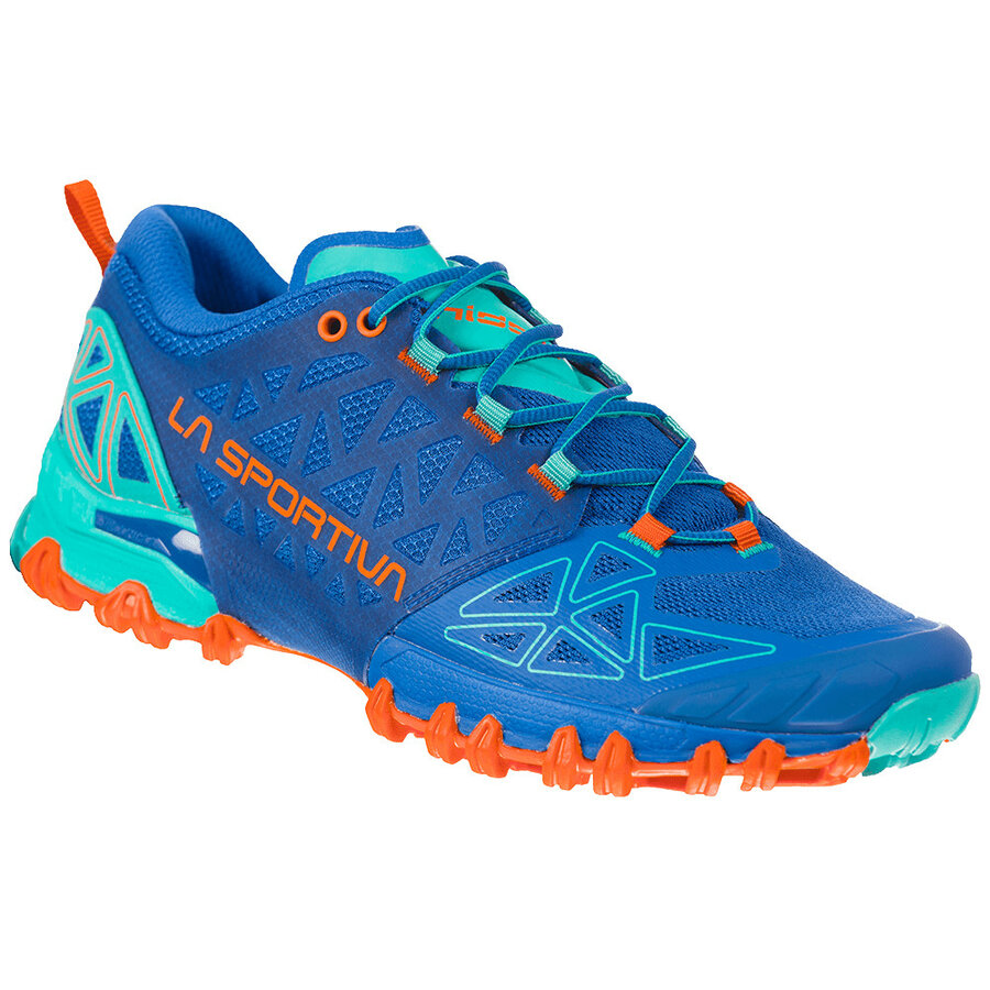 Dámské běžecké boty Bushido II Woman, La Sportiva