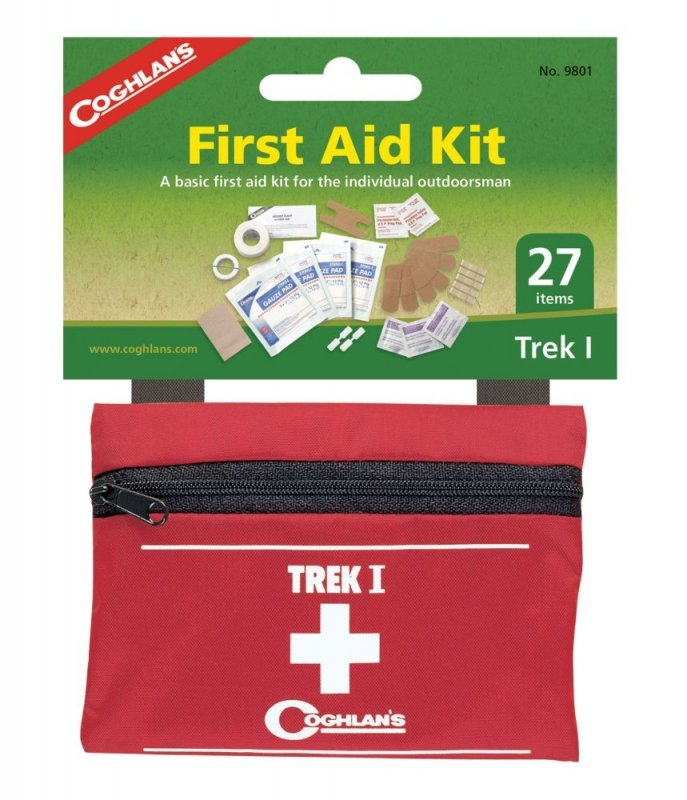 Lékárnička Trek I First Aid Kit, Coghlan´s