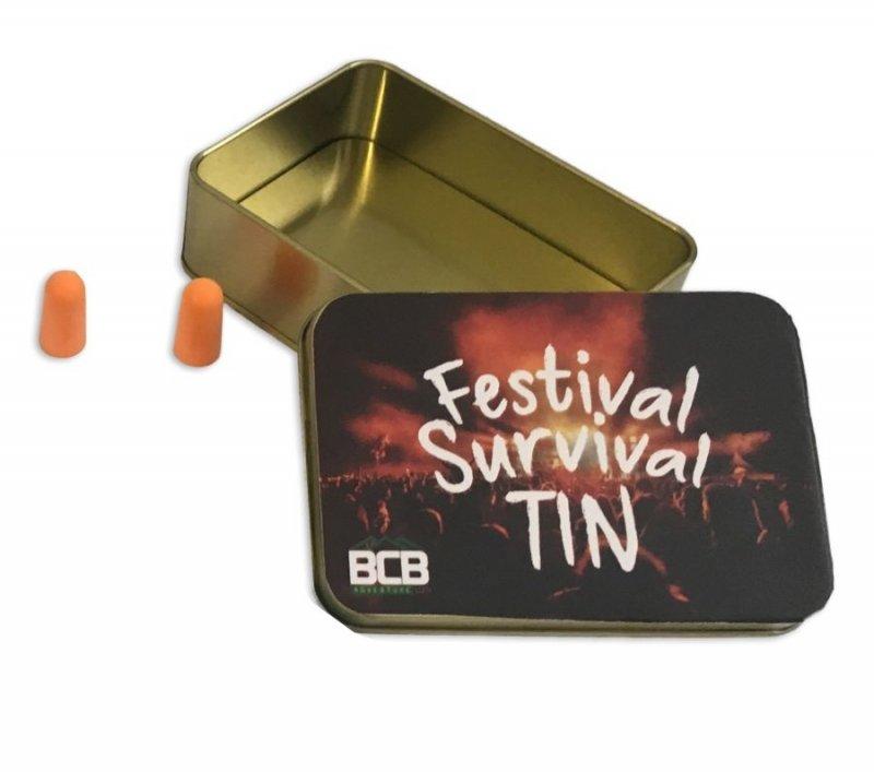 KPZ Festival, BCB Adventure
