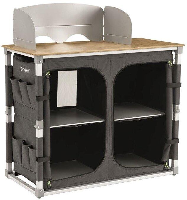 Kuchyňský kempingový stůl Outwell Padres XL