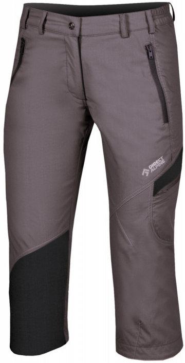 Dámské 3/4 kalhoty CRUISE 3/4 LADY 2.0, Direct Alpine - velikost S
