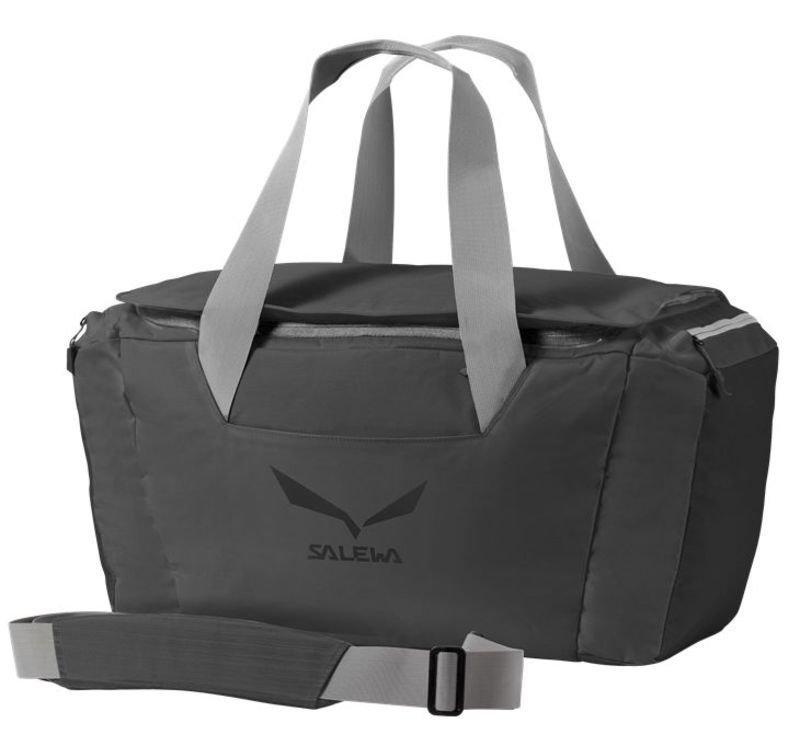Modrá cestovní taška Duffle 90, Salewa - objem 90 l