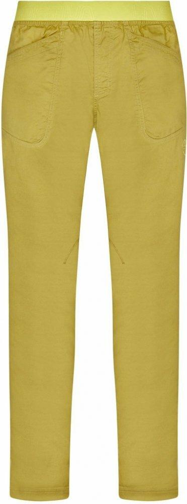 Kalhoty La Sportiva Roots Pant Men - velikost L