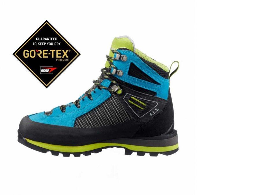 Zimní dámské trekové boty CROSS MOUNTAIN, Kayland - velikost 38,5 EU