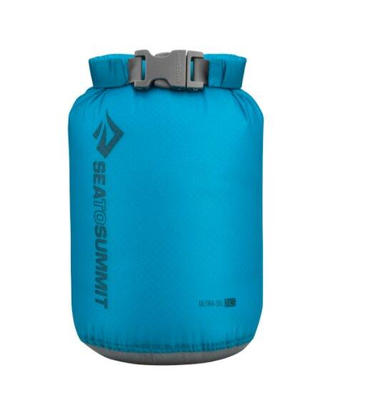Vodotěsný vak Sea to Summit Ultra-Sil Dry sack - objem 1 l