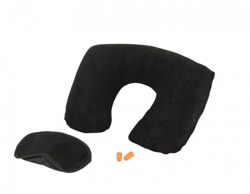 Nafukovací polštář Easy Camp Travel Sleep Kit
