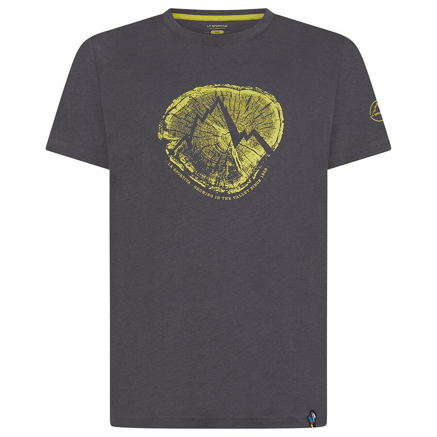 Tričko La Sportiva Cross Section T-Shirt Men