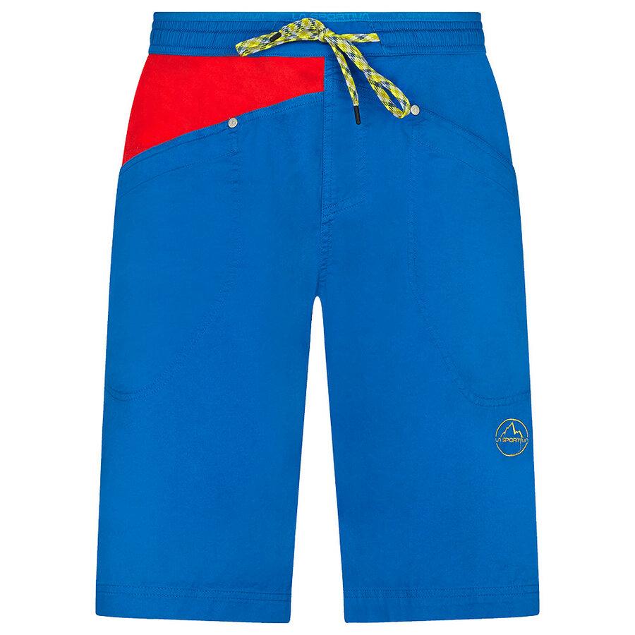 Kraťasy La Sportiva Bleauser Short Men - velikost XL