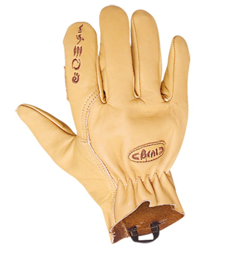 Lezecké rukavice Assure Max Gloves, Beal - velikost M