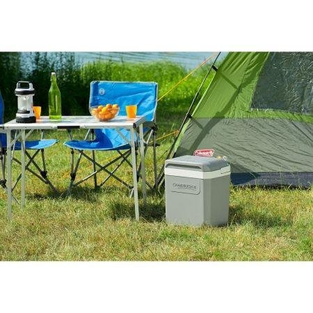 Chladící box Campingaz POWERBOX Plus 24L AC/DC EU - objem 24 l