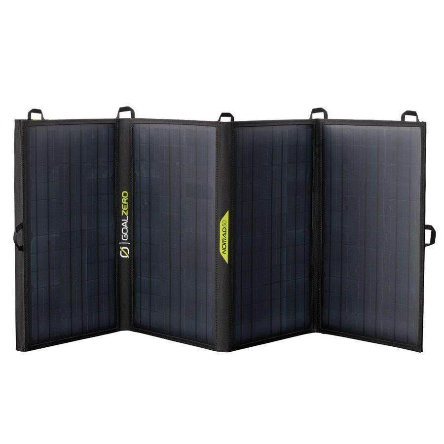 Solární panel Nomad 50, Goal Zero