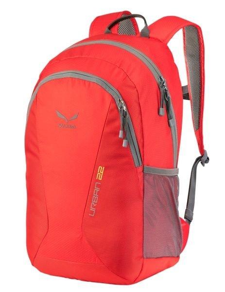 Červený městský batoh Urban 22, Salewa - objem 22 l