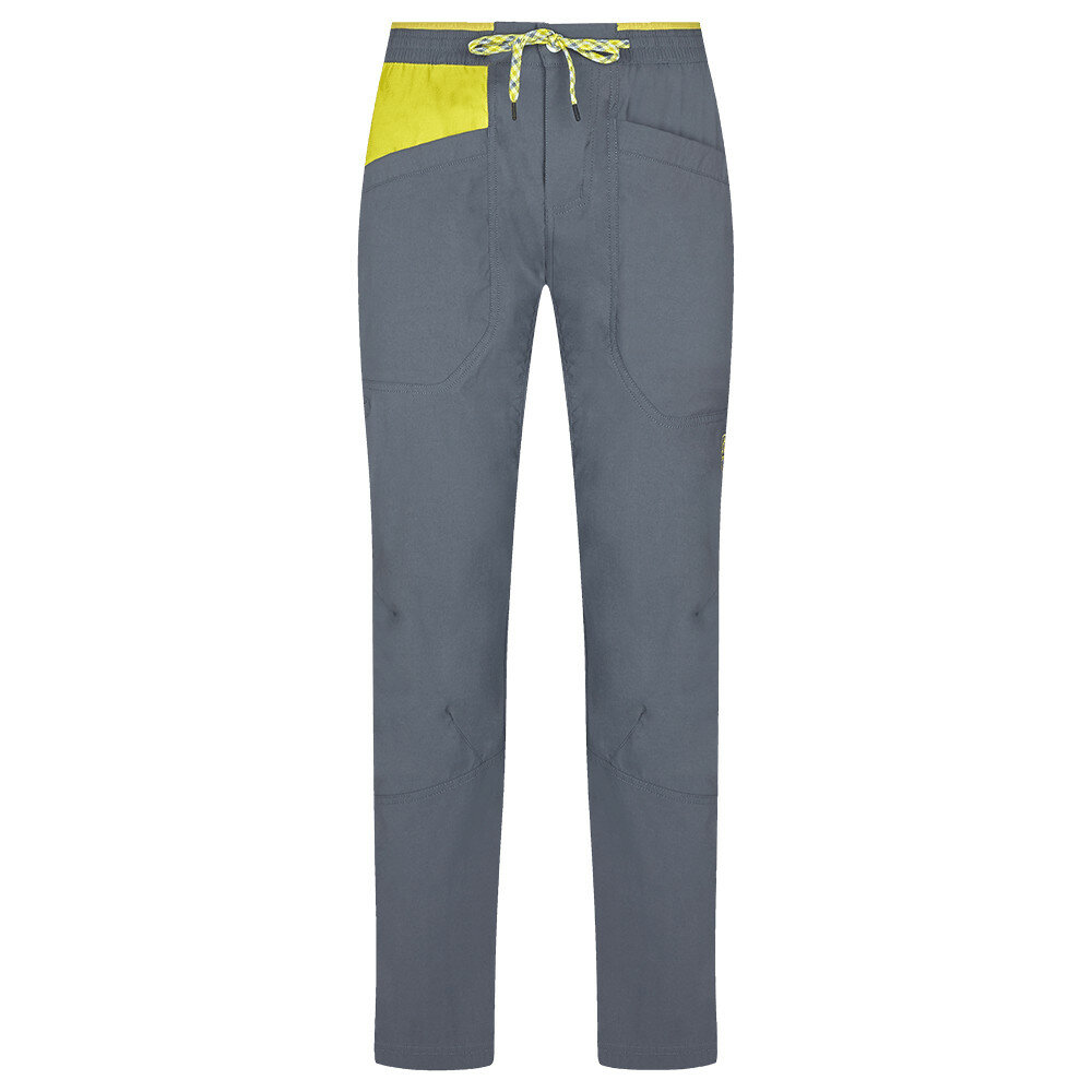 Kalhoty La Sportiva Talus Pant Men - velikost XL