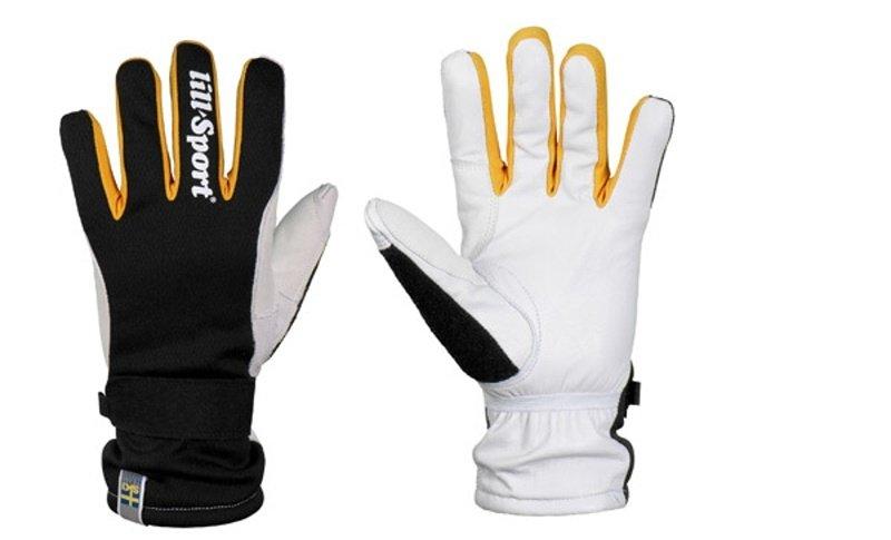 Zimní pánská rukavice Lill-Sport Coach, Lill-sport - Velikost 8